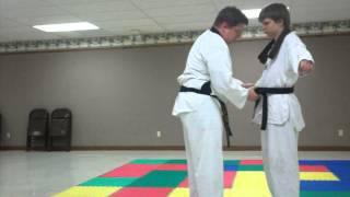 trey-awarded-black-belt