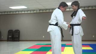 trey-awarded-black-belt